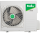 Ballu B4OI-FM/OUT-36HN1 наружный блок