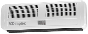 Тепловая завеса DimplexAC45N