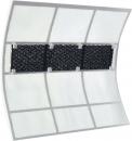 Фильтр FUNAI Carbon sponge filter в Саратове