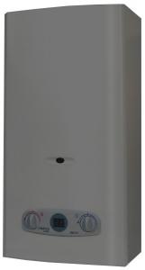 Газовая колонка Neva Lux 5611 на сжиженном газе (серебро)