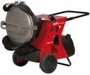 Инфракрасный обогреватель дизельный Ballu-Biemmedue Arcotherm FIRE45 2SPEED