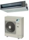 Канальная сплит-система Daikin FBQ100D/ RZQSG100L9V1