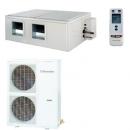 Канальная сплит-система Electrolux EACD-60 H/Eu в Саратове