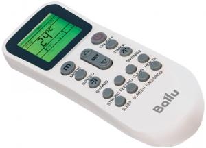 Кассетная сплит-система Ballu BLC_C-36HN1