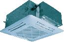 Кассетная сплит-система TOSOT T48H-LC3/I / TF06P-LC / T48H-LU3/O