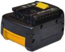 Литиевая аккумуляторная батарея BAT3 3Ah для пушки Master BLP 17 M DC в Саратове