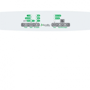 Мобильный кондиционер Ballu BPDL-14H