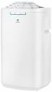 Мобильный кондиционер Electrolux EACM-12 EW/TOP/N3 WHITE