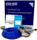 Нагревательный кабель Grand Meyer THC20-160 в Саратове