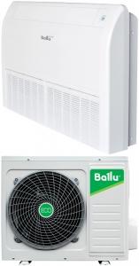 Напольно-потолочная сплит-система Ballu BLC_CF-18HN1