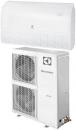 Напольно-потолочная сплит-система Electrolux EACU-60H/DC/N3 / EACO/I-60H/DC/N3 в Саратове