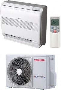 Напольно-потолочная сплит-система Toshiba RAS-B13UFV-E / RAS-13N3VR-E
