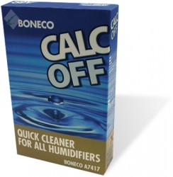 Очиститель накипи Calc Off Boneco A7417