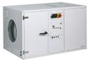 Осушитель воздуха для бассейна Dantherm CDP 125 с водоохлаждаемым конденсатором 230/50