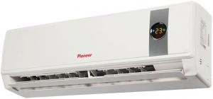 Pioneer KRMS09A внутренний блок