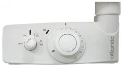 Полотенцесушитель электрический AtlanticADELIS W 750W