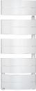 Полотенцесушитель Noirot Mono-bain 2 55cm 1900 W