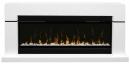 Портал Dimplex Lindos белый для электрокаминов Prism 50, Ignite XLF 50 в Саратове