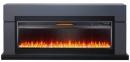 Портал Dimplex Lindos графит для электрокаминов Prism 50, Ignite XLF 50 в Саратове