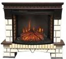 Портал RealFlame Stone New FS33 для электрокаминов Firespace 33