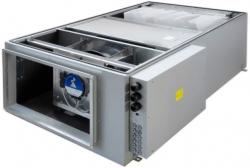 Приточная вентиляционная установка Salda Veka INT 4000-27 L1 EKO