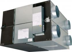 Приточно-вытяжная установка Mitsubishi Electric LGH-150RX5-E с рекуператором Lossnay