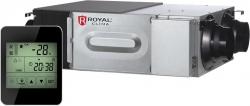Приточно-вытяжная установка Royal Clima RCS 1350Soffio