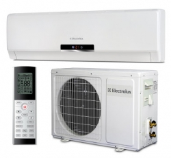 Сплит-система Electrolux EACS-12 HC/N3 CRYSTAL