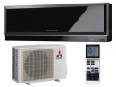 Сплит-система Mitsubishi Electric MSZ-EF25VEB / MUZ-EF25VE Design в Саратове