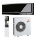 Сплит-система Mitsubishi Electric MSZ-EF50VEB / MUZ-EF50VE Design в Саратове