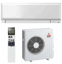 Сплит-система Mitsubishi Electric MSZ-EF50VEW / MUZ-EF50VE Design в Саратове