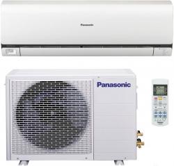 Сплит-система Panasonic CS-W9NKD / CU-W9NKD Delux