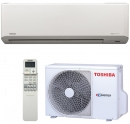 Сплит-система Toshiba RAS-10N3KV-E / RAS-10N3AV-E в Саратове