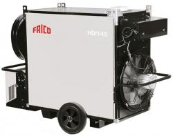 Тепловая пушка дизельная Frico HDI185