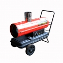Тепловая пушка дизельная Hintek DIS 20P с отводом газов в Саратове