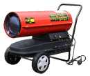 Тепловая пушка дизельная Hintek DIS 30 в Саратове