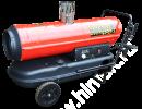Тепловая пушка дизельная Hintek DIS 30P с отводом газов в Саратове