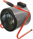 Тепловая пушка электрическая DAIRE ТВ 3/5 М Turbo
