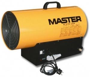 Тепловая пушка газовая Master BLP 50 E