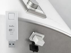 Водонагреватель BalluBWH/S30 Smart Wi-Fi