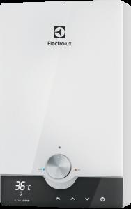 Водонагреватель Electrolux NPX8 Flow Active 2.0