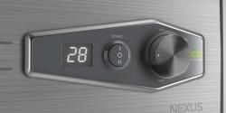 Водонагреватель Ballu BWH/S 100 Nexus titanium edition H