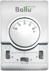 Водяная тепловая завеса Ballu BHC-M10-W12 W2