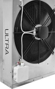 Водяная тепловая завеса Ballu BHC-U15W40-PS ULTRA (PS-UW)
