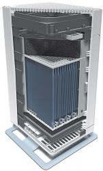 Воздухоочиститель Stadler Form Viktor